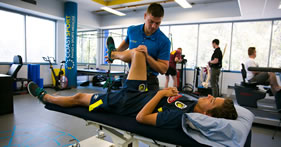 Canada requires Physiotherapists