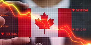 The growing Canadian economy