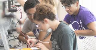 Career opportunities in the field of Robotics