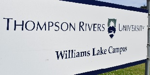 Study at Thompson Rivers University