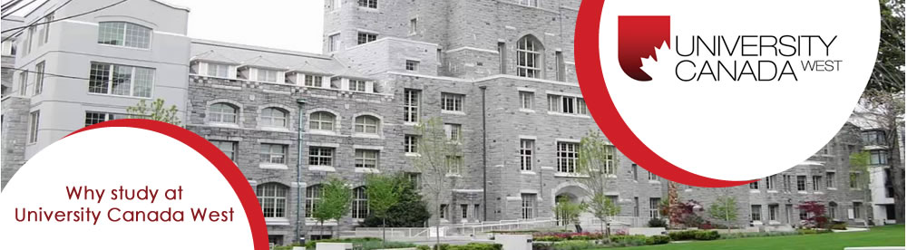 Study at University Canada West