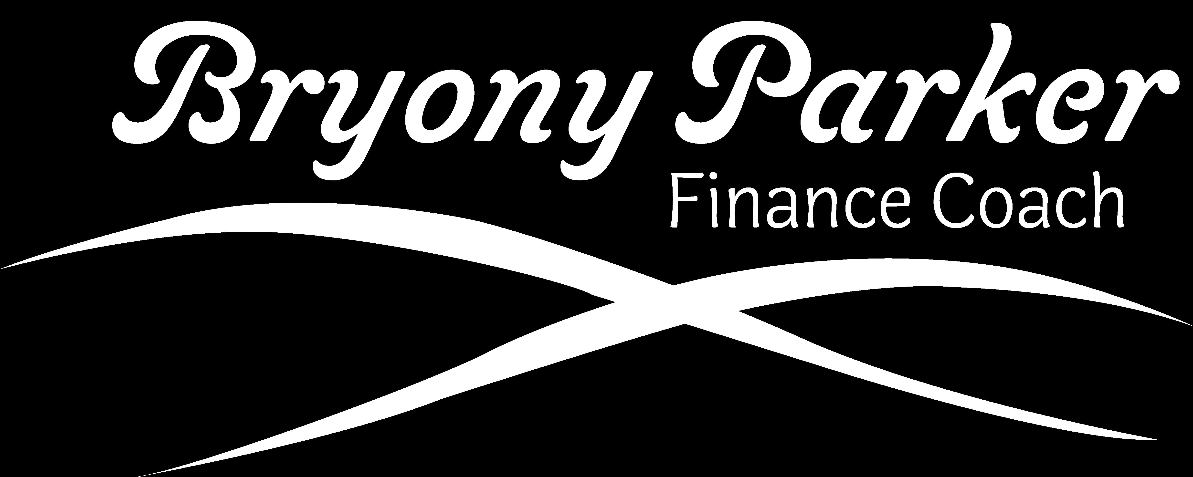 Bryony Parker Finance Coach