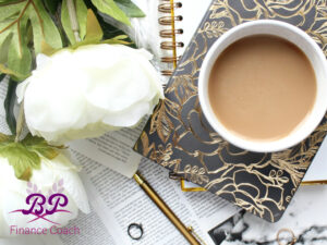 epic list writing with bryony parker finance coach