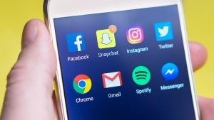 SMES SAY SOCIAL MEDIA BRINGS IN THE BEST QUALITY LEADS TO THEIR BUSINESS