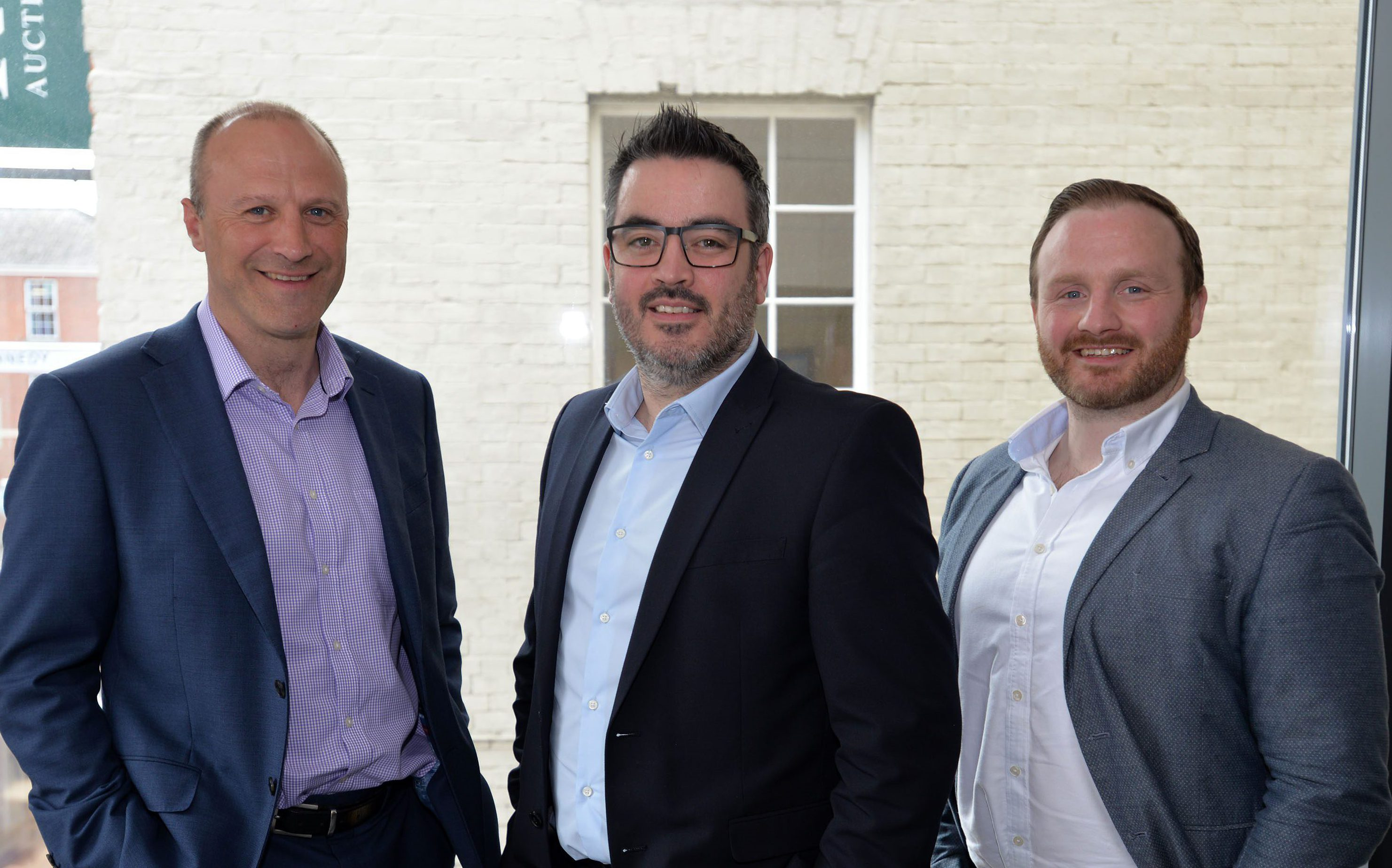 Networking at the Digital DNA has led to a burgeoning partnership between two local companies, Lisney and The Tomorrow Lab, resulting in The Tomorrow Lab providing a range of digital services to Lisney
