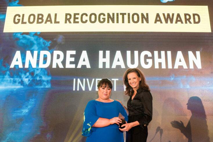 Global Recognition Award_Andrea Haughian_1..