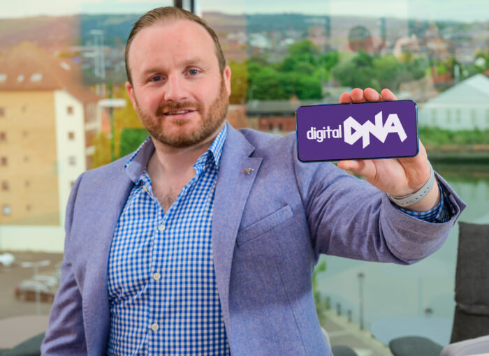 Countdown to Digital DNA 2019
