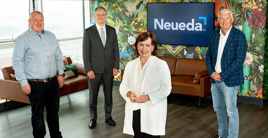 neueda-website