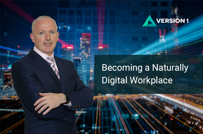 Naturally-digital workplace - Event - Social Image