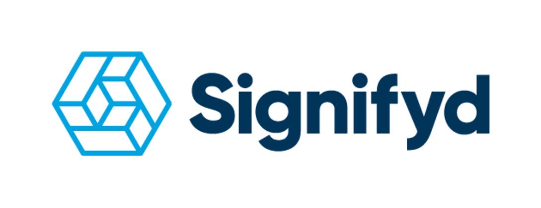 New Signifyd Logo