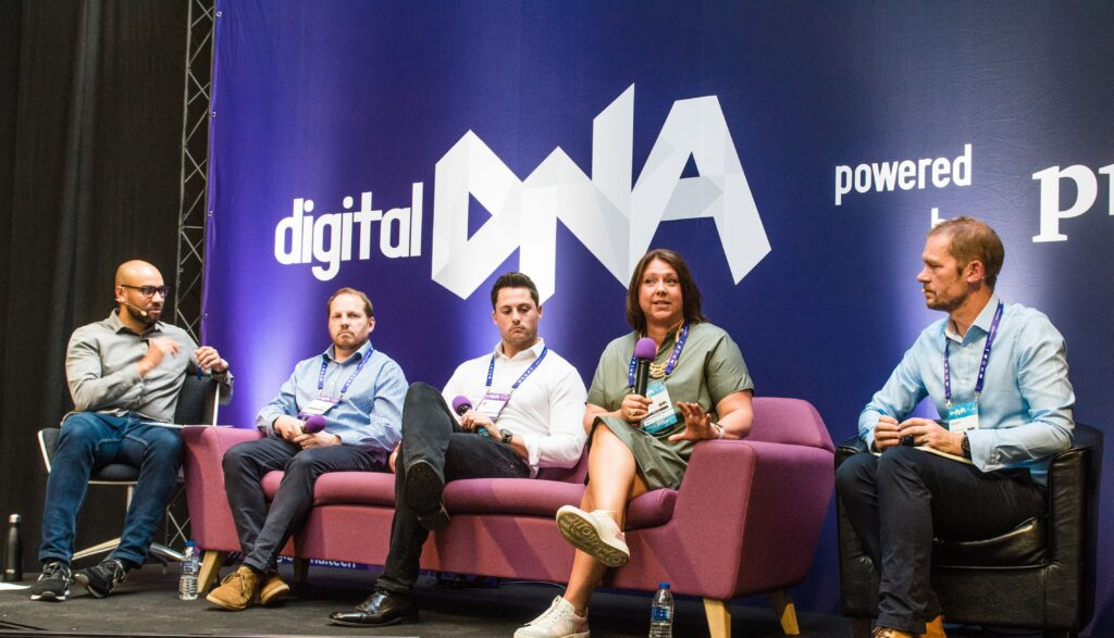 Digital DNA announces official winners of their new Session Selector initiative