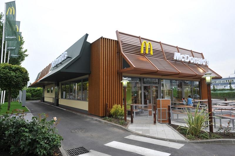 Transforming the McDonald's UX