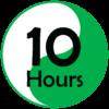10 Hours Manual Block Booking