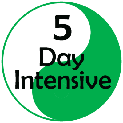 5 Day Intensive Course