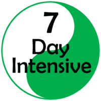 7 Day Intensive Course (28 Hours)