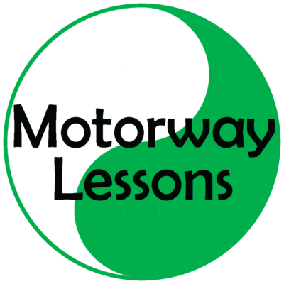 Motorway lessons image