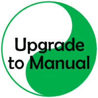 Upgrade to Manual