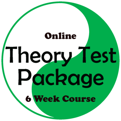 6 week online theory test course