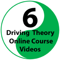 Driving Theory Online Help in 6 Sessions