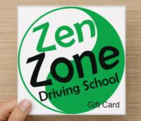 Zen Zone Gift Card
