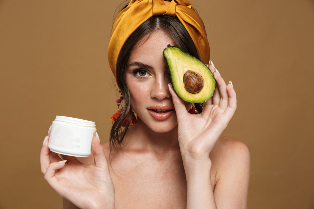 Foods that beautify the skin