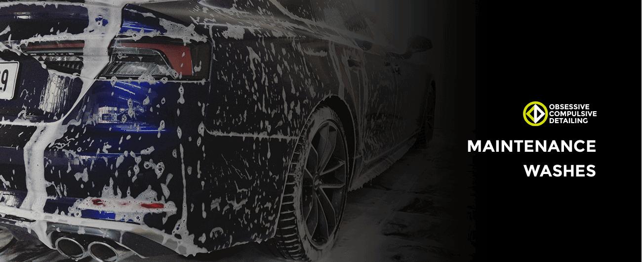 car paint correction