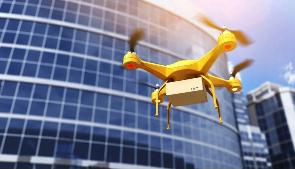 Innovative Drone Facade Solutions