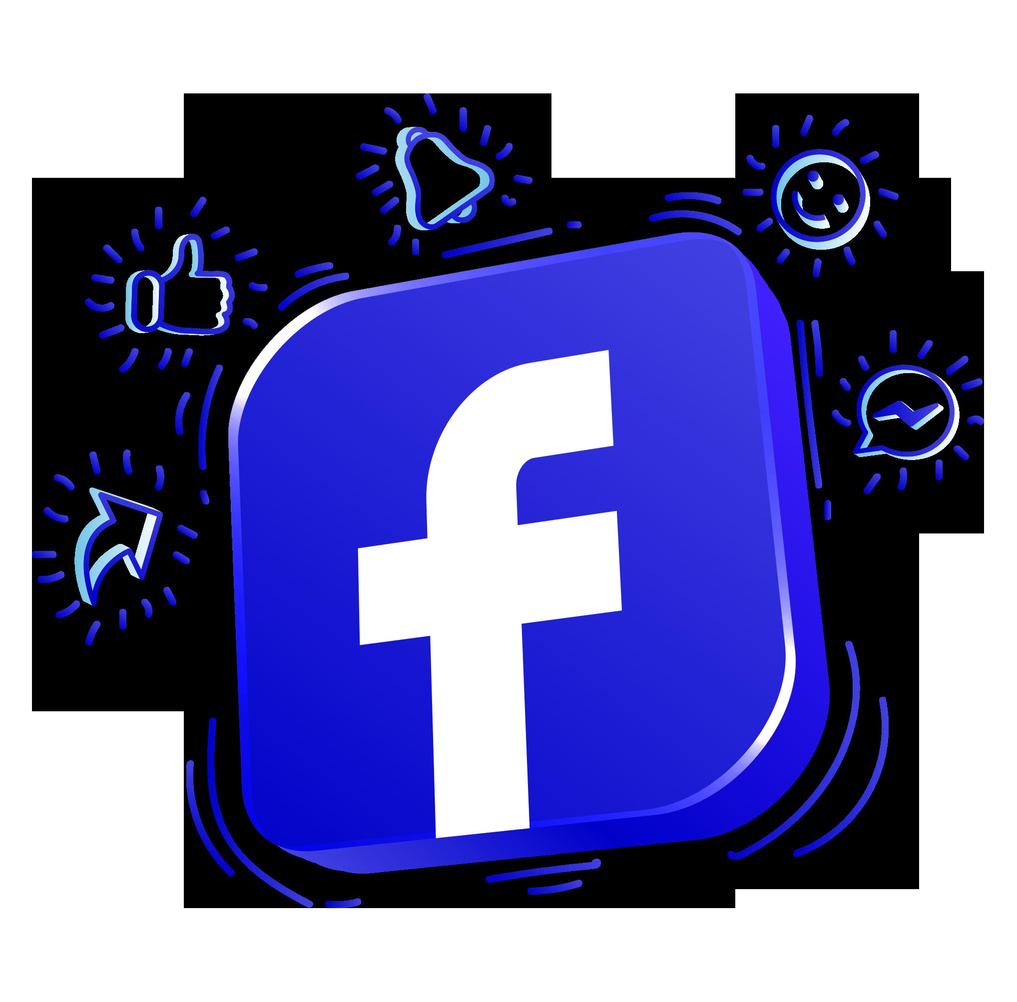 باقات فيسبوك