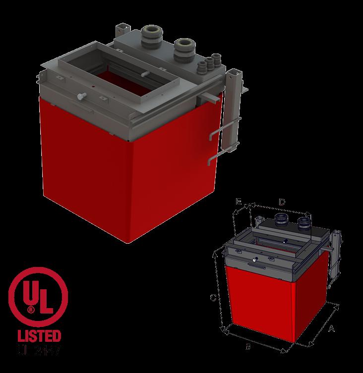 Above-Ground-A9000-Dispenser