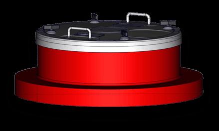 sump-lid