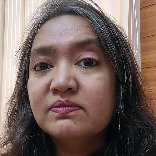 Vaijayanti Gupta