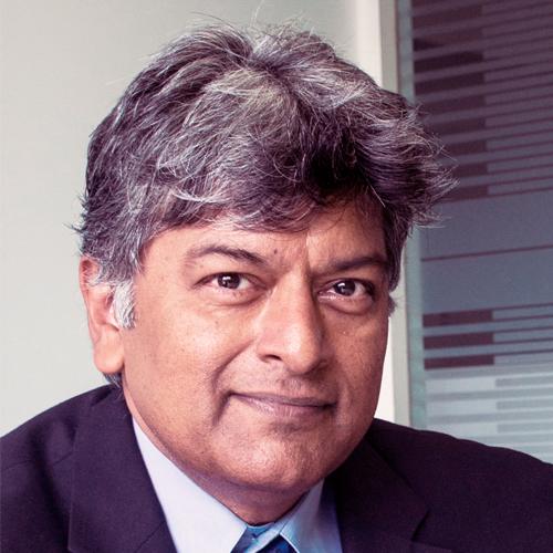 Vijay Chandru