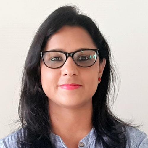Manasa Bagur Prakash