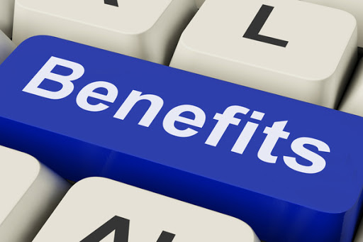 Our Benefits