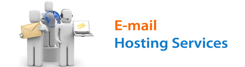 Unlimited Email Hosting Service