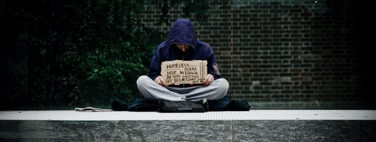 Homelessness and COVID-19