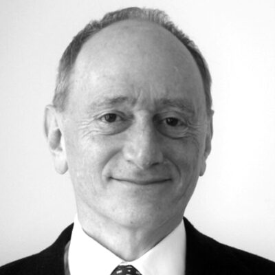 Professor David Gough - Evidence Lead, Co-Investigator
