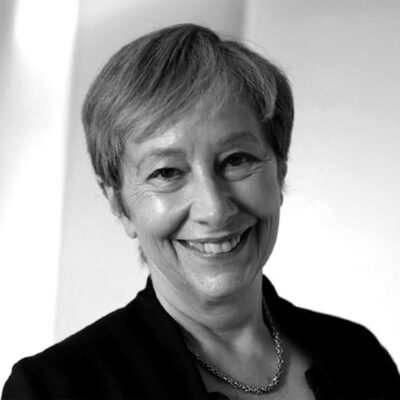 Professor Joanna Chataway - Principle Investigator