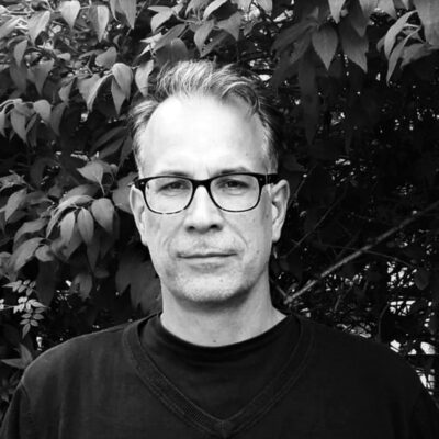 Mike Herd - Editorial Project Manager