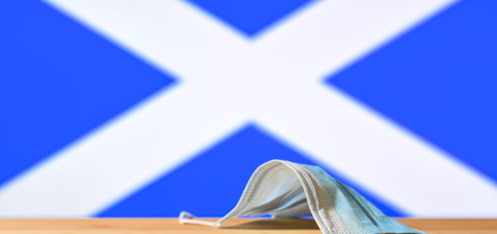 'A COVID-19 Inquiry for Scotland': IPPO's submission of evidence to the Scottish Government