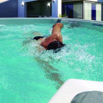 swimspa astralpool per sport