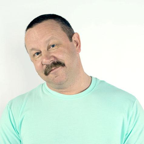 Евгений Белецкий