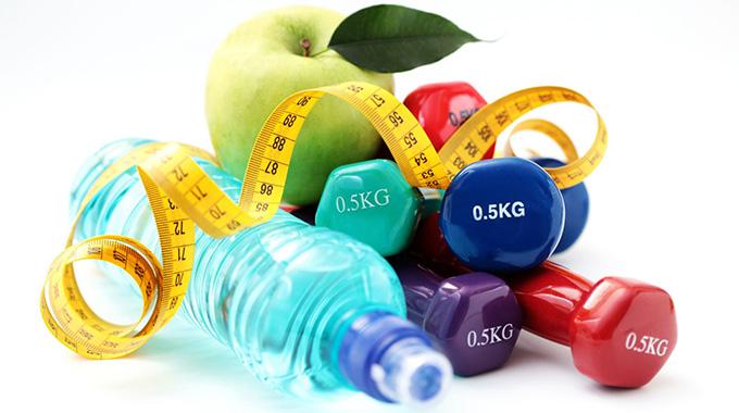 Похудение – это не только забота фитнеса