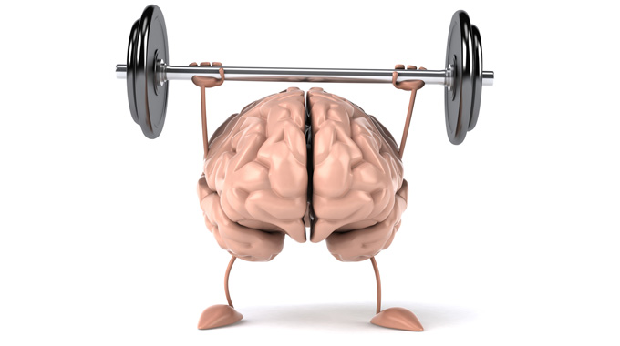 Мозговой фитнес