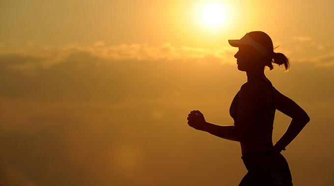 45 причин тренироваться и правильно питаться