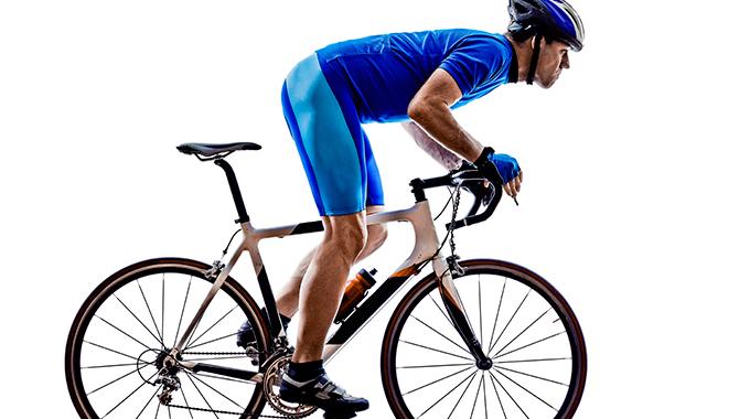 cycling - аэробика для похудения