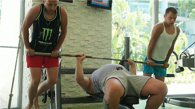тренировочные методики
