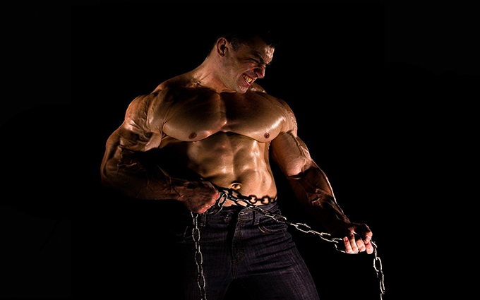 силовые тренировки с цепями