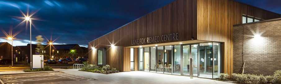 Remeo Lane Fox Respiratory Centre