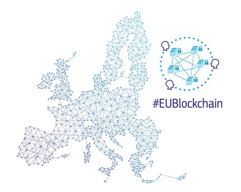 EU Blockchain Regulation